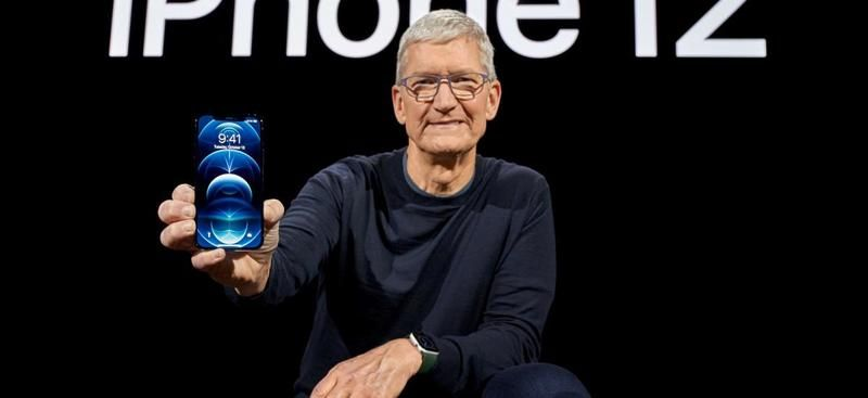iPhone 12'yi 25 Android telefonu karşısında çuvallatan 5G testi