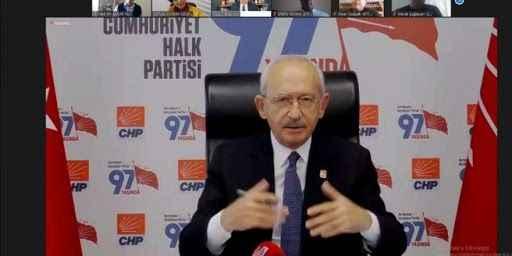 Kılıçdaroğlu'ndan EYT'lilere söz!
