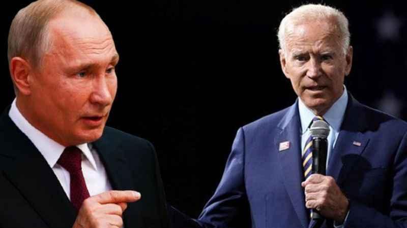 Biden'den Putin'in teklifine yanıt! ''Görüşeceğimize eminim''