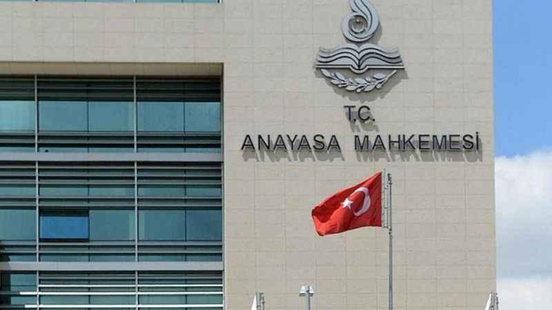 Abdulkadir Selvi: Anayasa Mahkemesi'ne dikkat