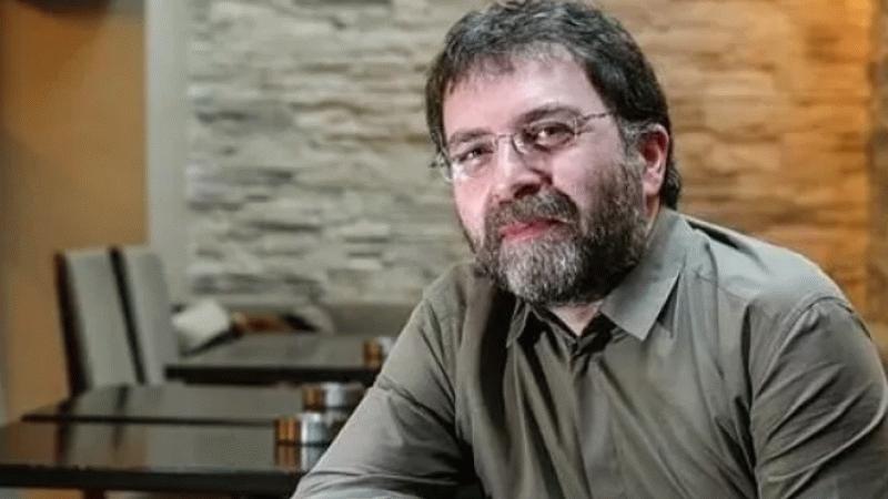Ahmet Hakan'dan, Andımız yazısı: Çarpıyor resmen!