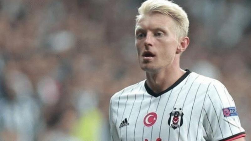 Andreas Beck'ten, Beşiktaş'a transfer itirafı!