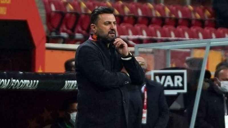 Bülent Uygun'dan Galatasaray-Rizespor maçı sonrası açıklama