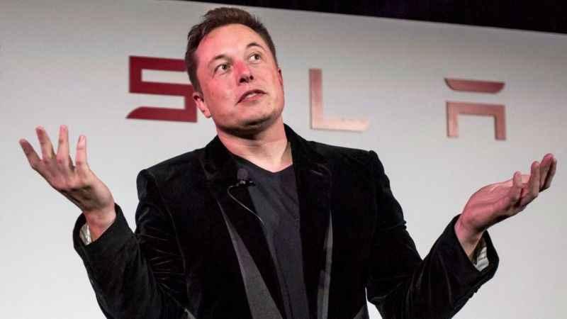 Elon Musk'a Çin'den darbe! Tesla'yı yasakladılar!