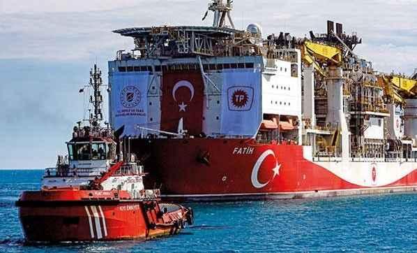 TPAO Genel Müdürü Bilgin'den Karadeniz gazı açıklaması