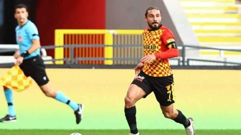Halil Akbunar, sezonun tüm maçlarında forma giydi!