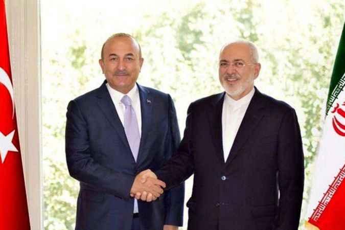 İran Dışişleri Bakanı Zarif, Türkiye'ye geliyor
