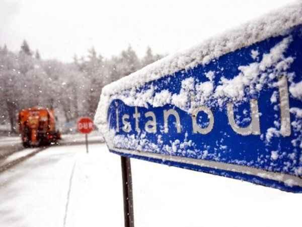 Hava durumu: Meteoroloji uyardı! İstanbul'a ve yurda kar geri dönüyor
