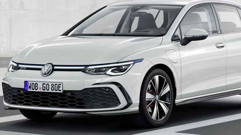2021 model Volkswagen Golf fiyatları düştü! İşte güncel fiyatlar