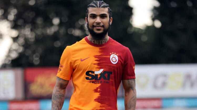 Galatasaray'da dikkat çeken gelişme! DeAndre Yedlin, özür diledi