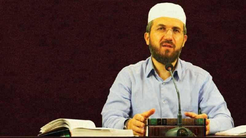 İhsan Şenocak: İstanbul Sözleşmesi çöpe atıldı!