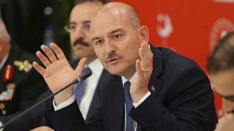 Soylu'dan İstanbul Sözleşmesi açıklaması!