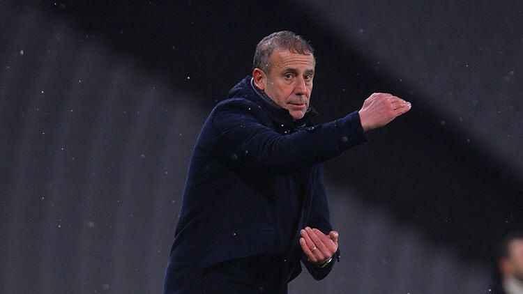 Trabzon'da Abdullah Avcı'dan kritik açıklamalar