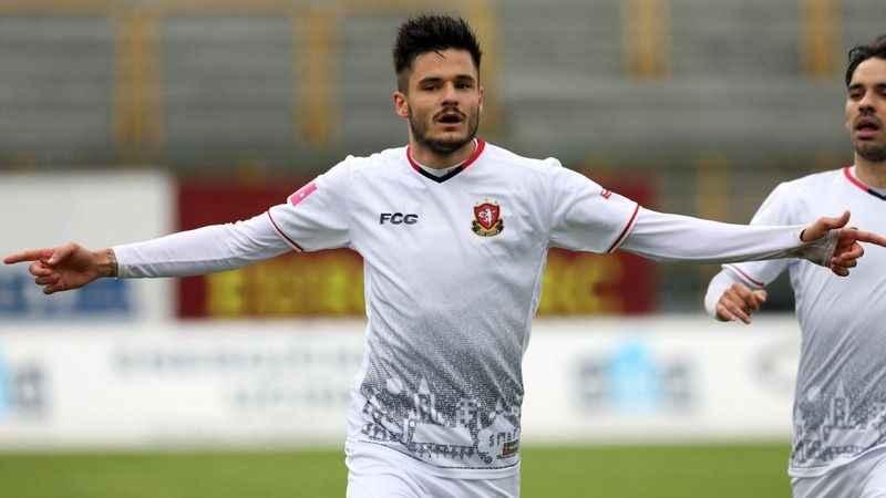 Trabzonspor, Kristijan Lovric ile ilgileniyor!