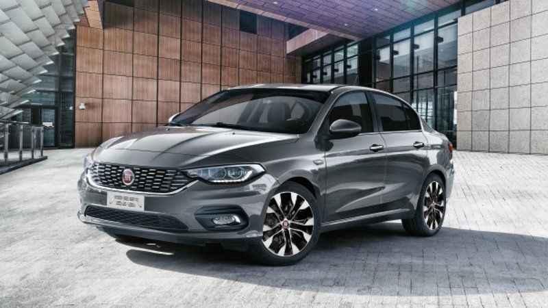 2021 Fiat Egea Sedan fiyatlarına zamlandı! İşte güncel fiyat listesi