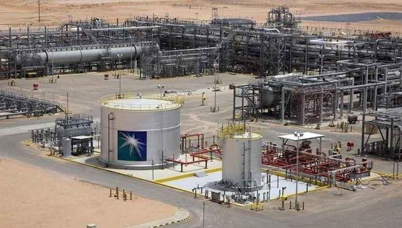 Suudi Arabistan petrol şirketi Aramco'nun kârı yüzde 44 düştü!