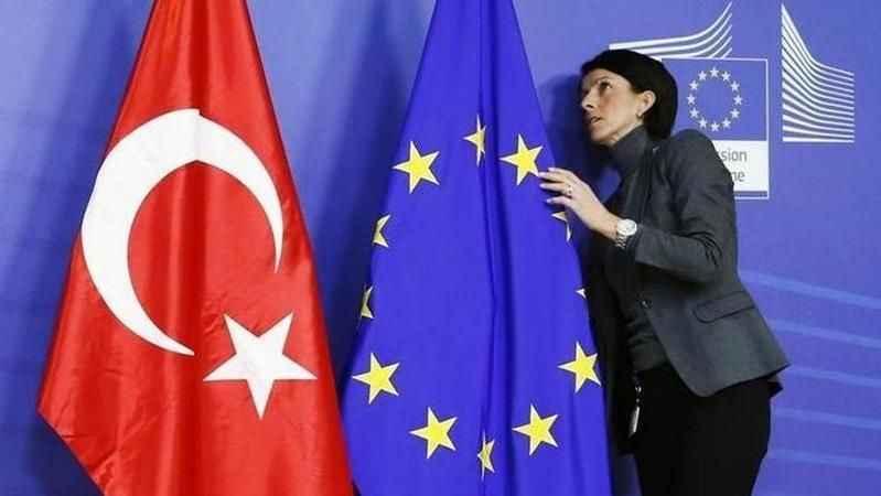 Türkiye İstanbul Sözleşmesi'nden çekildi! Avrupa çok üzüldü!