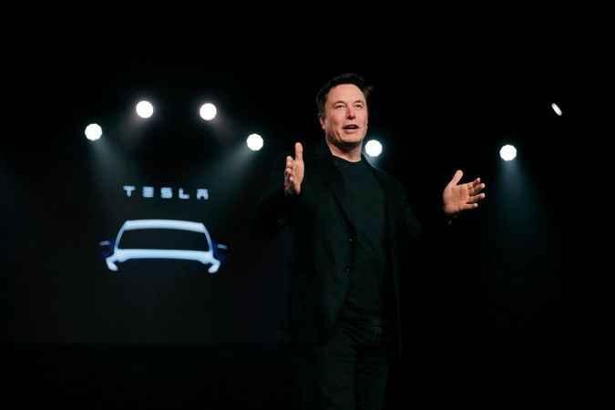 Elon Musk'tan flaş açıklama! Tesla'yı kapatırım!