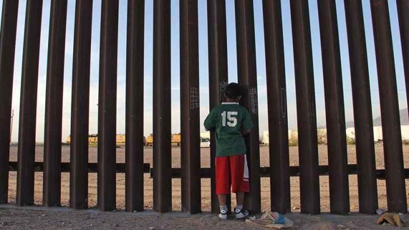 ABD'de göçmen krizi! Biden ulusal zaferi ulusal felakete çevirdi