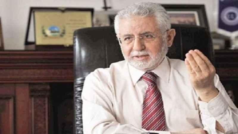 Prof. Dr. Ağırakça: Hilafetin ihya edilmesi TBMM'nin yetkisindedir