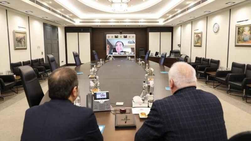 MB yeni Başkanı Kavcıoğlu'ndan TBB yönetimi ile sürpriz toplantı