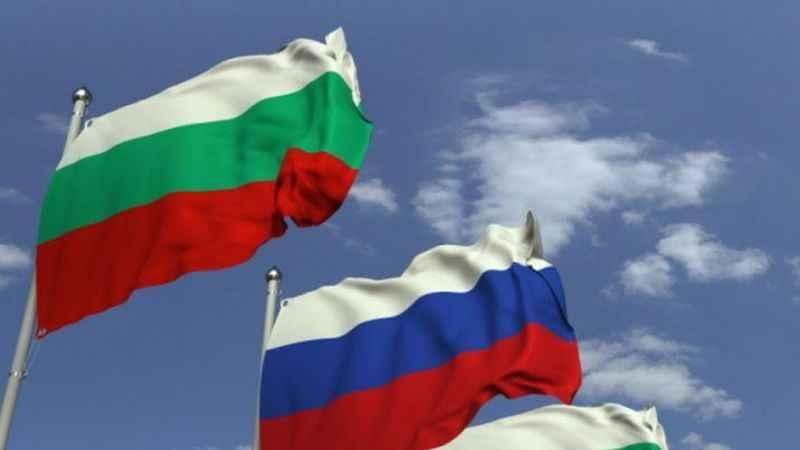 """Bulgaristan 2 Rus diplomatı """"istenmeyen kişi"""" ilan etti"""