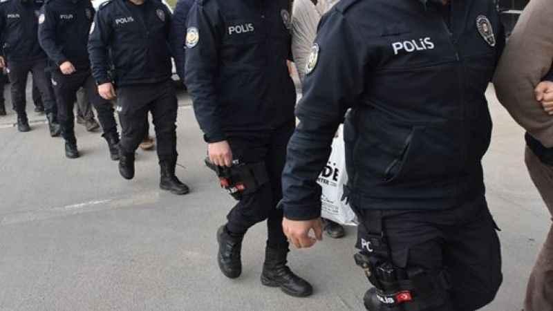 İstanbul'da FETÖ operasyonu: Çok sayıda kjişi gözaltında
