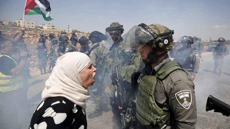 Filistin Siyonist İsrail'i köşeye sıkıştırdı! UCM'den sonra BM!