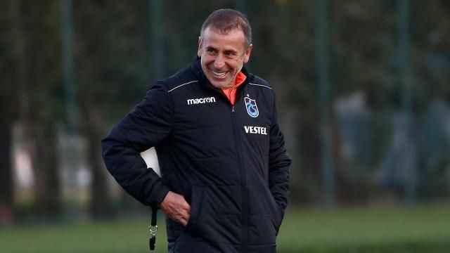 Abdullah Avcı'dan Galatasaraylı yıldıza telefon!