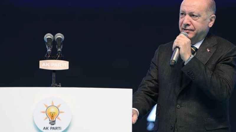 Cumhurbaşkanı Erdoğan'ın kullandığı lebaleb ifadesi marka oldu