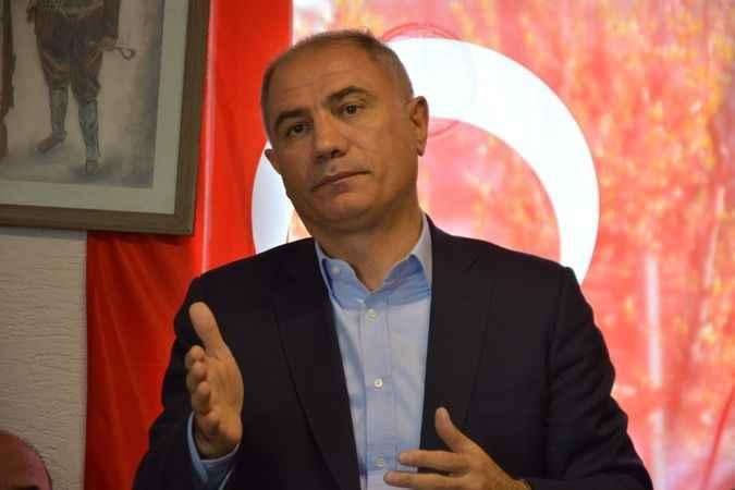 AK Parti MKYK'da Efkan Ala yer aldı
