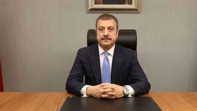MB Başkanı Şahap Kavcıoğlu'nun ilk icraatı şaşırttı