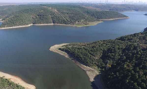 İSKİ'den açıklama! İstanbul barajlarının doluluk oranı ne kadar oldu?