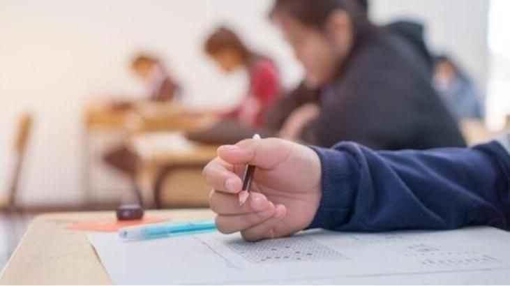 MEB'den yüz yüze sınavlarla ilgili flaş açıklama