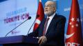 Temel Karamollaoğlu'ndan 'parti kapatma' mesajı