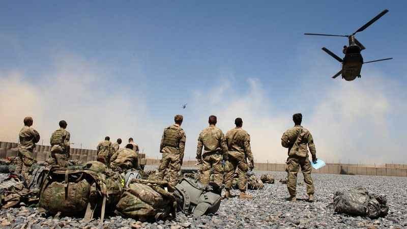 ABD Afganistan'dan çekilecek mi? Pentagon'dan 'biz hazırız' mesajı