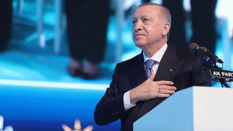 AKP'de üç isim rekor kırdı! Erdoğan'ı bile geçtiler