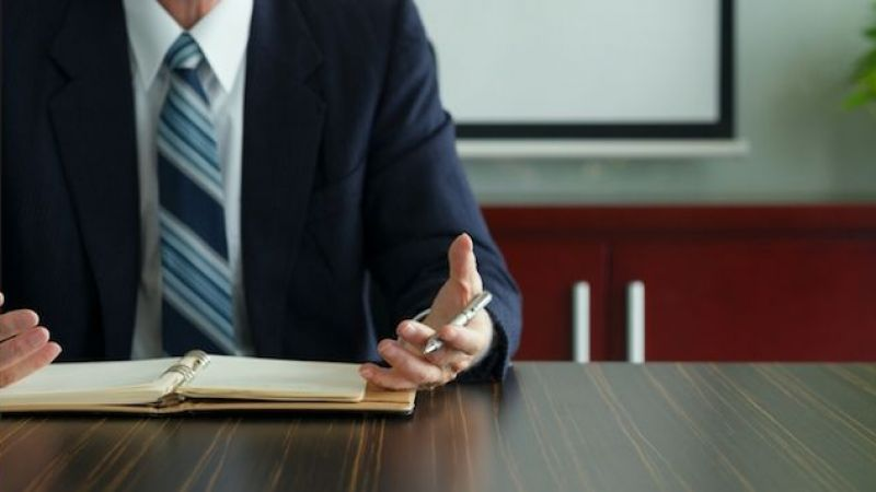 Müslüman bir bürokrat nasıl olmalı? Alın prensipler...