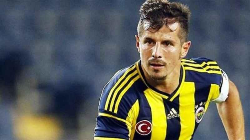 Fenerbahçe'nin yeni teknik direktörü Emre Belözoğlu