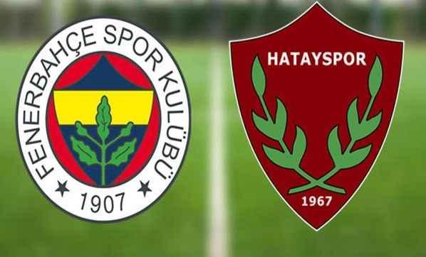 Hatayspor, Fenerbahçe maçı iptal edildi
