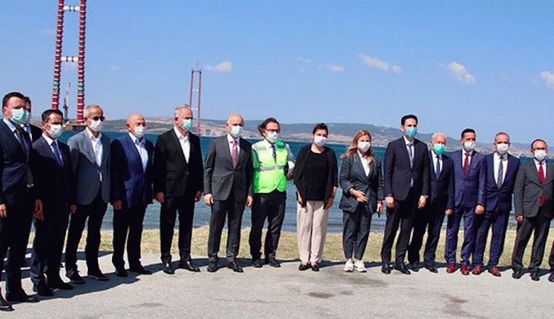 Yeni kara delik Çanakkale köprüsü! Yılda 16 Milyon araç geçer mi?