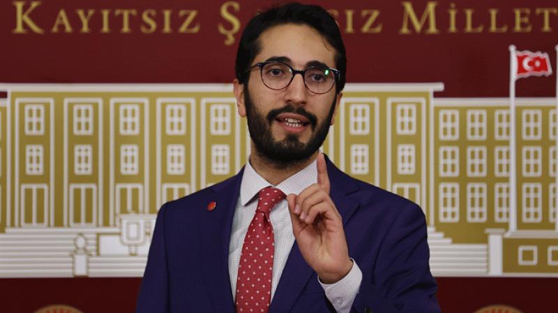 Karaduman'dan Erdoğan'a: Değil döviz ve altın, kefen parası kalmadı