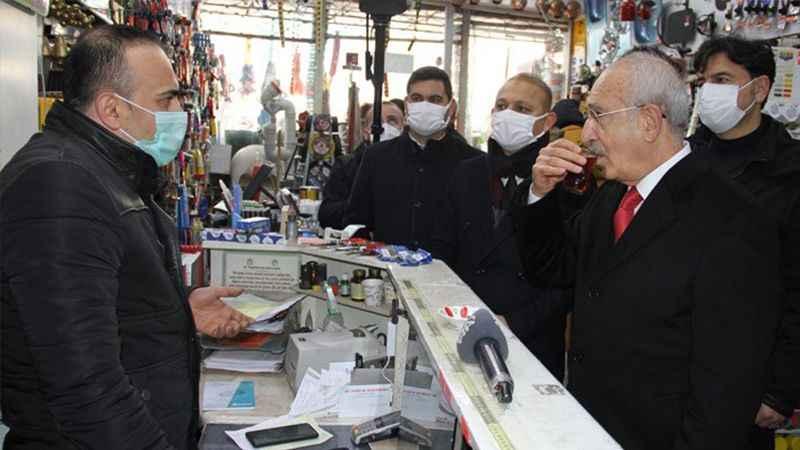 Kılıçdaroğlu'ndan CHP özeleştirisi: Biraz da bizim kabahatimiz var