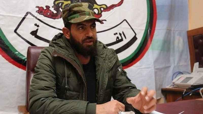 Libya'da Darbeci General Hafter'in komutanı öldürüldü