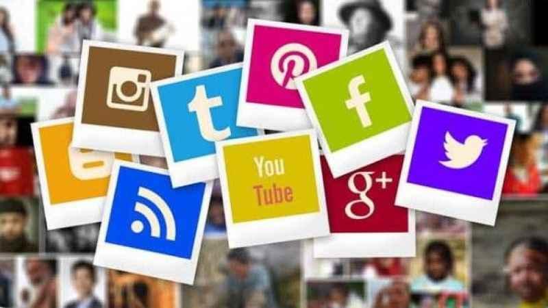 Sosyal medyada maskesiz, mesafesiz görsel paylaşana ceza verilecek!