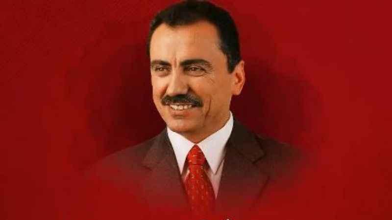 Saadet Partisi'nden Muhsin Yazıcıoğlu için anma mesajı