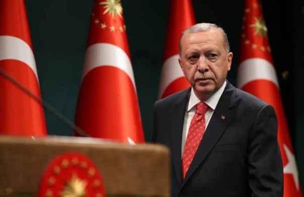 """Erdoğan'ın """"Bugüne kadar Türkiye'yi şaha kaldırdık"""" sözlerine yanıt!"""