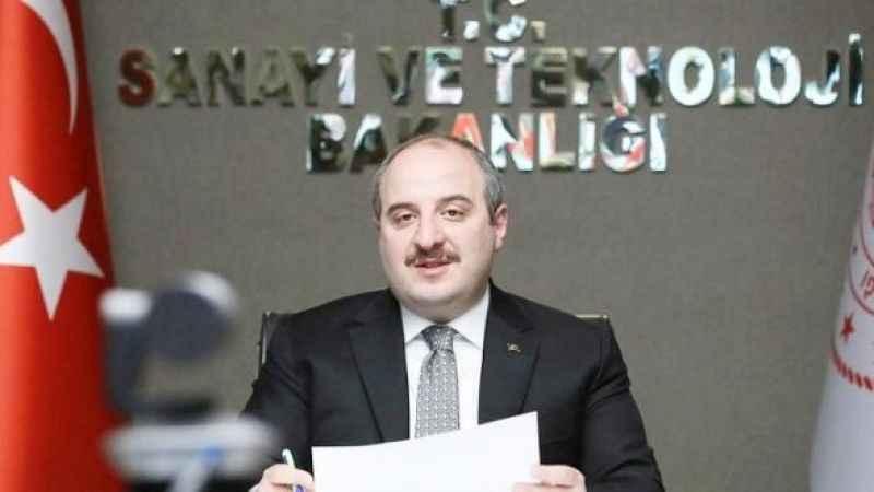Bakan Varank piyasaları yorumladı: Gerçeklerle örtüşmüyor