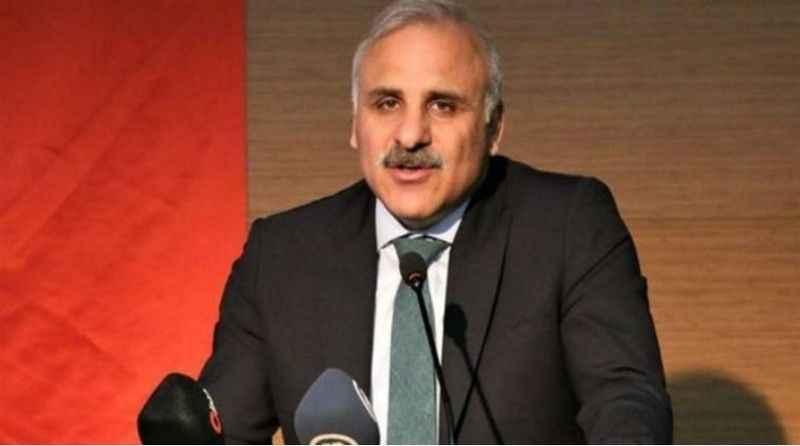 AKP'li başkan 898 bin TL'ye makam odasını yeniletti!
