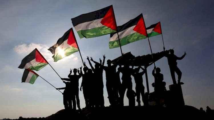 ABD'den Siyonist İsrail'e darbe! Filistin'e 15 milyon dolar yardım!